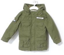 Chlapecká bunda, lupilu,92