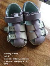 a3bd4af9918 Obuv dětská   Jonap - Strana 2 - Dětský bazar