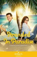 Stranded in Paradise - V zajetí ráje (r. 2014)