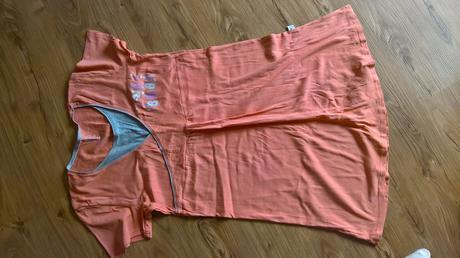 Kojenecké těhotenské noční košile, xxl