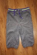 Kalhoty podšité bavlnou, m&co,86