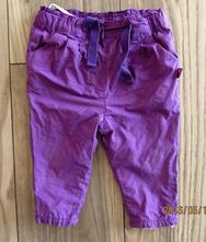 Ergee chino kalhoty vypodšité vel.68, ergee,68