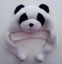 Čepice panda, 122