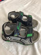 Chlapecké sandále, vel. 30, 30