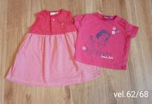 Šaty a tričko, disney,62