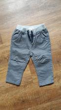 Moderní šedé kalhoty, esprit,74
