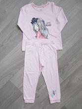 Dětské pyžamo, lupilu,86