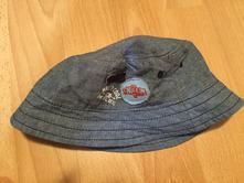 Letní klobouk zn. f&f, vel. 3-6 měs., f&f,68