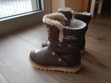 Dívčí zimni boty peddy, peddy,30