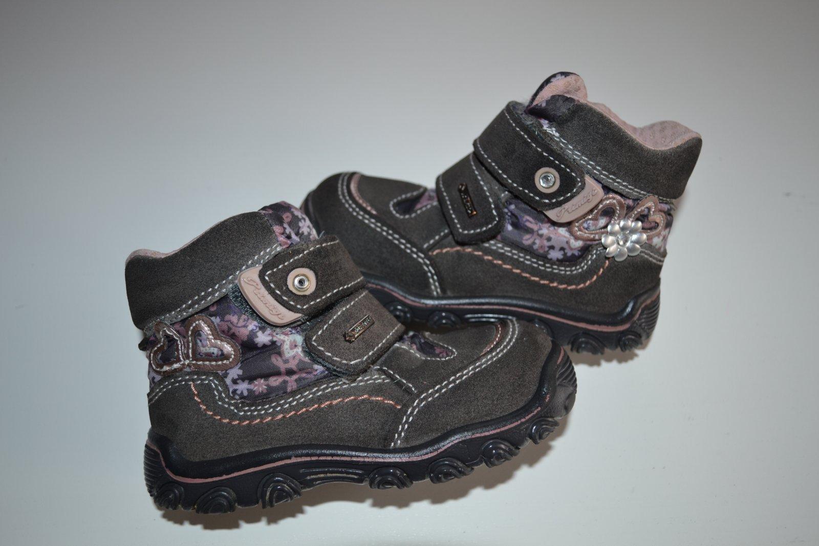 Primigi zimní boty s membránou gore-tex ae75cbb9b5