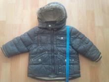 Zimní bunda, next,86