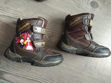 Zimní boty +druhé zdarma, lupilu,24