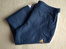 """Zateplené kalhoty zn.""""adidas"""" vel.""""xxl"""", adidas,xxl"""