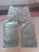 Cherokee kalhoty, cherokee,110