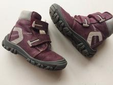 Zimní boty č.567, 22