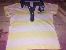 Tričko , baby club,86