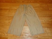 Kalhoty 4 roky, 104