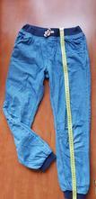 Zateplené kalhoty h&m, h&m,140
