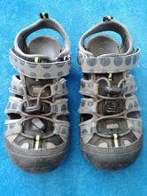 Trekové sandály umbro, umbro,32