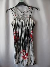 Letní šaty, 36