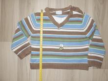 Tenký svetr, cherokee,86