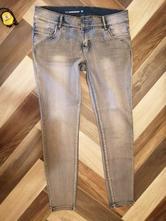 Dámské džíny, c&a,42