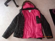 Zimní bunda everlast, xl