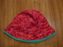 Oboustranný klobouk, quechua,98