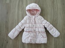 Zimní bunda benetton vel. 110, benetton,110