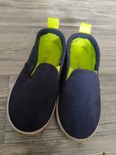Plátěné boty, pepco,23