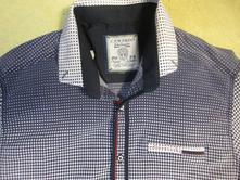 S252     pánská košile vel. s, s