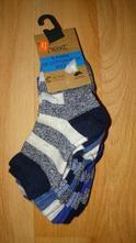 5x ponožky next, velikost 24/26, next,24 / 25 / 26