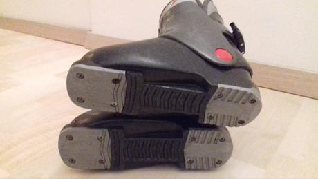 Lyžařské boty tecno pro vel. 30,