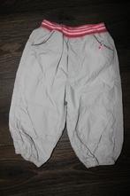Letní kalhoty, topolino,80