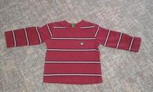 Triko, tričko, benetton,92