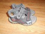 Sandálky, bobbi shoes,26