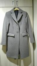 Dámský kabát, sisley,34