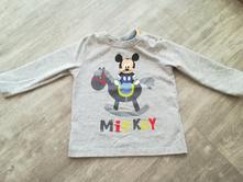 Tričko mickey mouse, disney,86