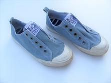 Chlapecké sandály č.238, h&m,36