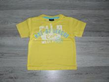 Zářivé tričko , next,86