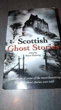Scottish ghost stories,