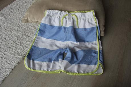 M1 kraťasy/ šortky/ plavky, rebel,158