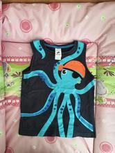 Tílko s chobotnicí, palomino,110