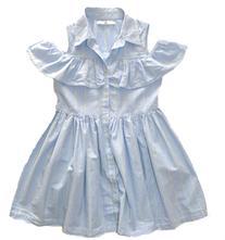 Bavlněné šaty, marks & spencer,134