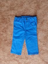 Plátěné kalhoty, lupilu,74