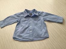 Košile l. o. g. g.  vel. 74, l.o.g.g.,74