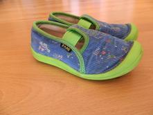Bačkůrky fare (dětské papuče na gumičku 4111408-1), fare,24