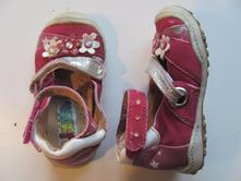 Dívčí sandálky č.2/110, bubble gummers,22