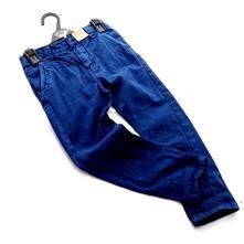 Dětské kalhoty, rif-0017-02, 110 / 116
