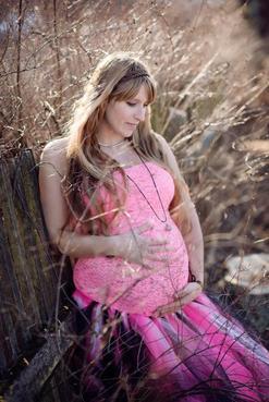 8b5de9a58 Bezpečnostní pás pro těhotné - Modrý koník